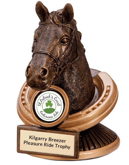 PR Trophy Kilgarry Breezer What is it?